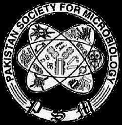 Pakistan Society for Microbiology Logo